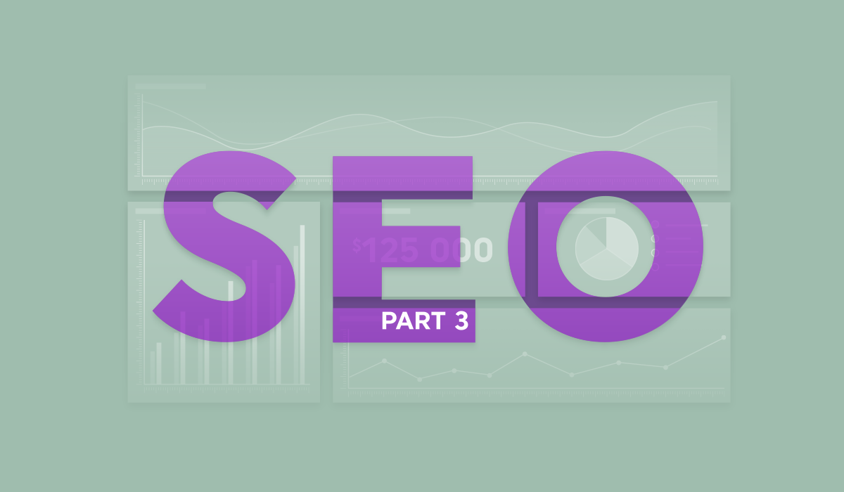 What does the perfect SEO report look like?
