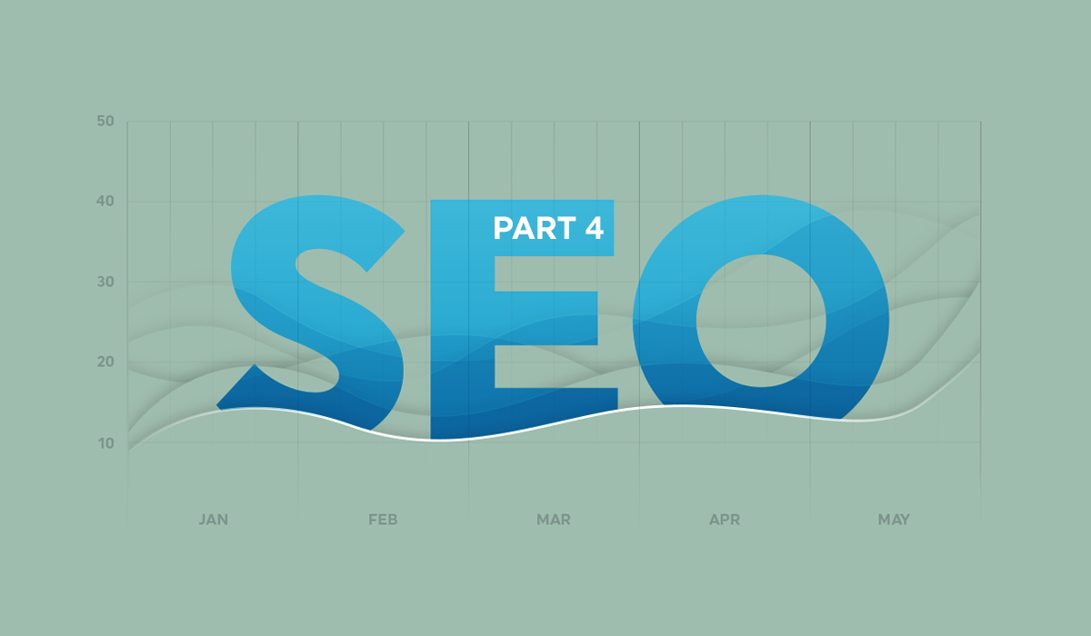 Guide to SEO Reporting part 4