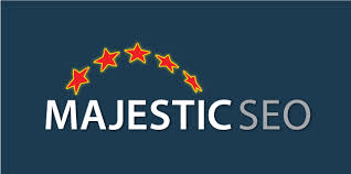 Majestic seo reporting dashboards